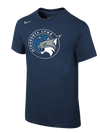 Minnesota Lynx Toddler Curved T-Shirt
