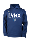 Minnesota Lynx Women's Craze Hooded Pullover