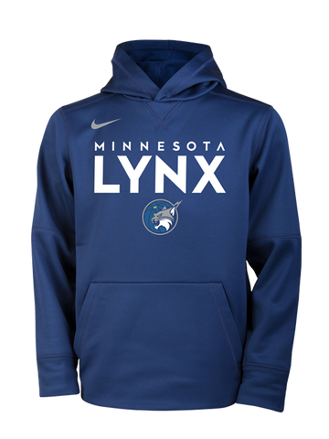 Minnesota Lynx Kids Bold View T-Shirt
