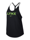 Minnesota Lynx Core Cotton Bar T-Shirt