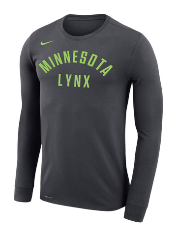 Minnesota Lynx Women's Full Face Legend T-Shirt