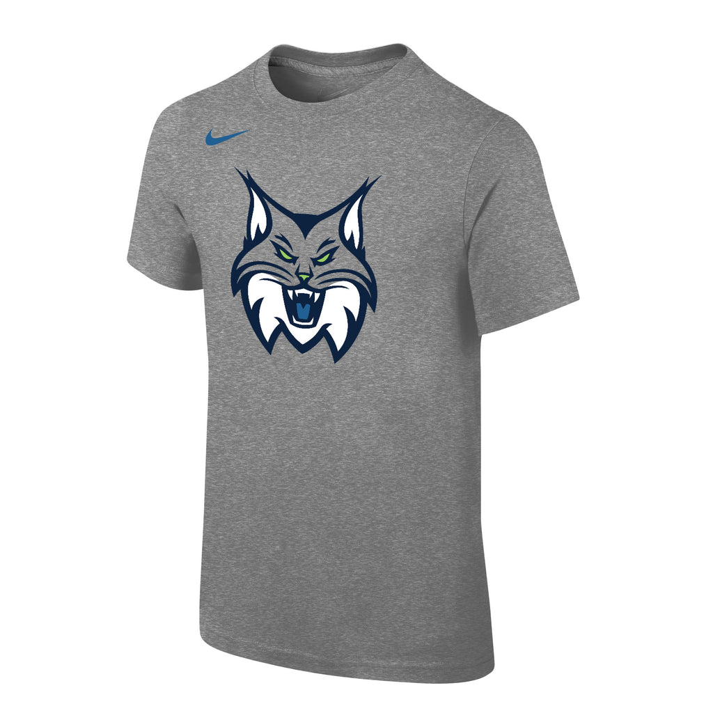 Minnesota Lynx Boys Grey Secondary Logo Tee