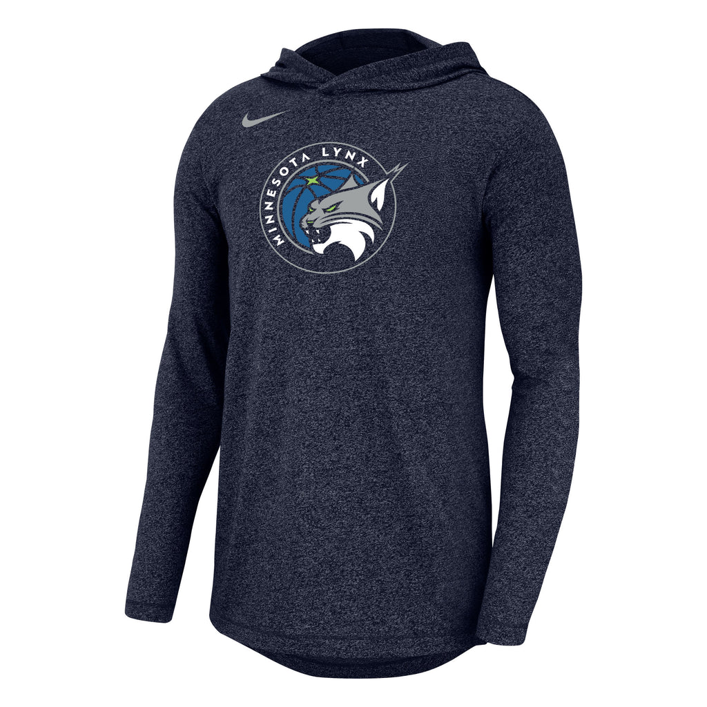 Minnesota Lynx Men's Marled Long Sleeve