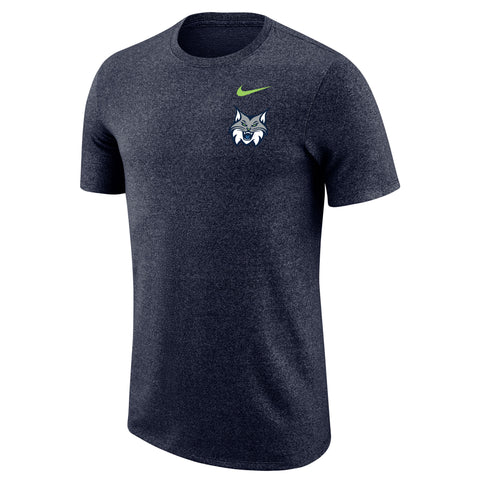 Minnesota Lynx Men's Basketball Gray Tee