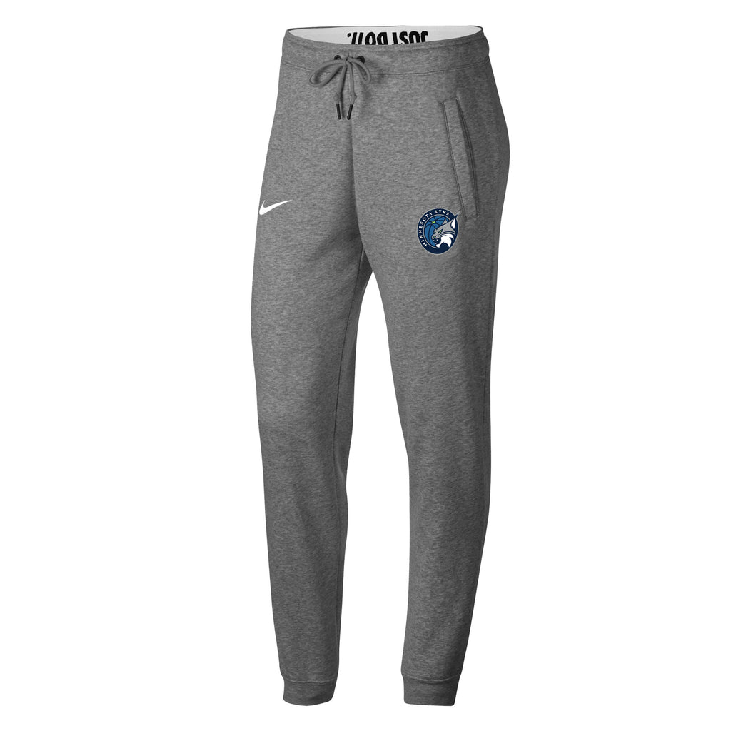 Minnesota Lynx Women's Logo Rally Fleece Pant