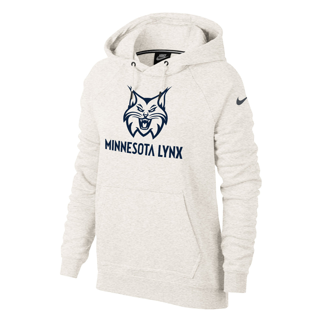 Minnesota Lynx Women's Pull Over Hoody