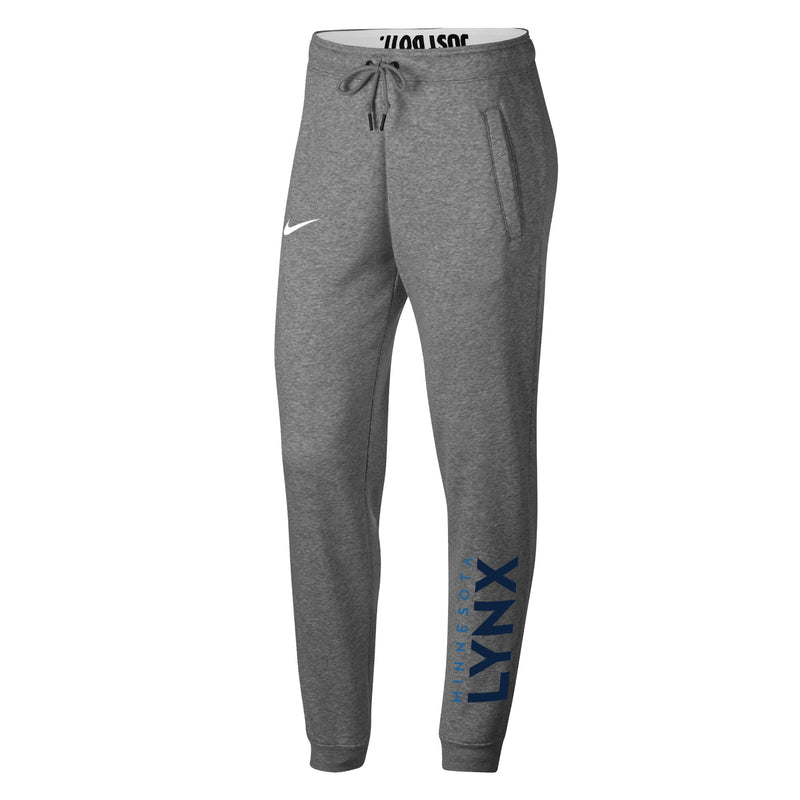 Minnesota Lynx Women's Verbiage Rally Fleece Pant