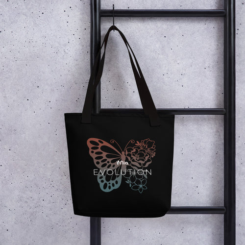 Nia Evolution Tote bag
