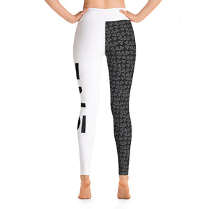 ONE INSPIRED Leggings