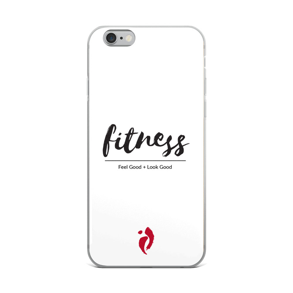 iPhone Case - Fitness Pillar