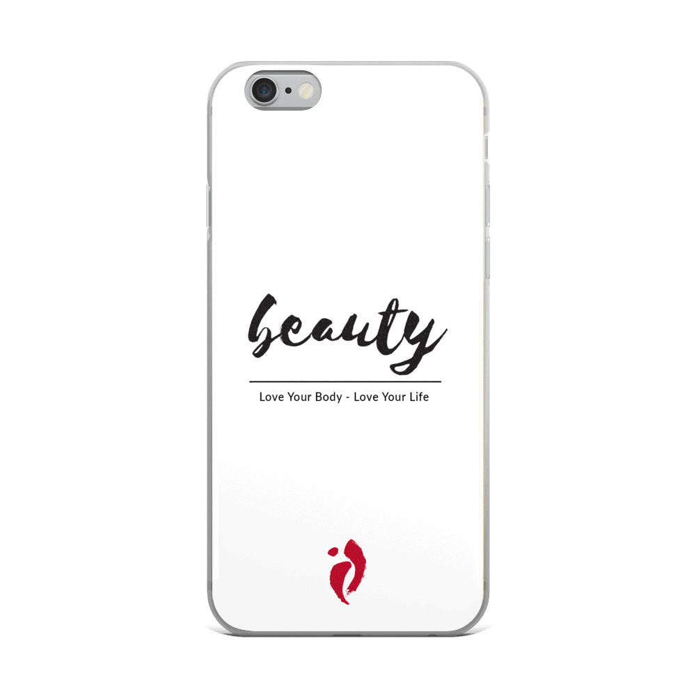 iPhone Case - Beauty Pillar