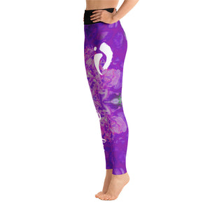 Leggings - Amethyst
