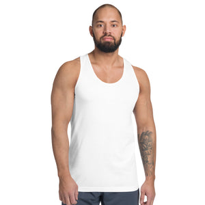 One Routine - Inspired Tank Top (unisex)
