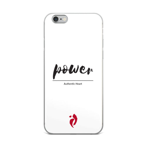 iPhone Case - Power Pillar