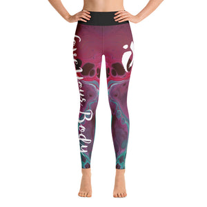 Leggings - Fluorite