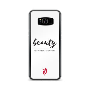 Samsung Case - Beauty Pillar