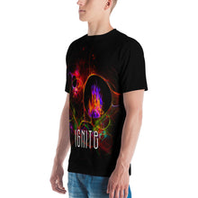 Ignite Routine-inspired Men's T-shirt