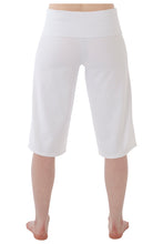 Organic Cotton Capri