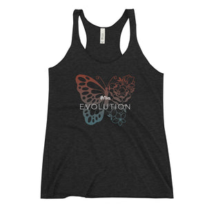 Nia Evolution Racerback Tank Top