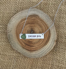 Load image into Gallery viewer, Customizable Tag Necklace