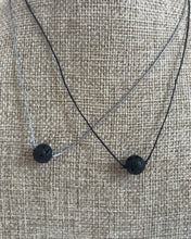 Load image into Gallery viewer, Lava Stone Choker