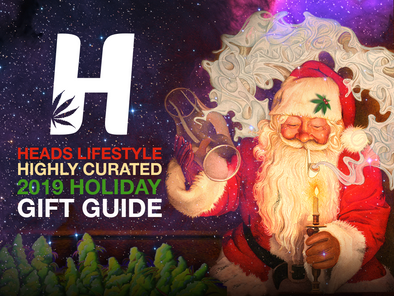 Heads Lifestyle Highly Curated 2019 Holiday Gift Guide