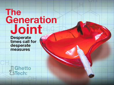 Ghetto Tech: The Generation Joint