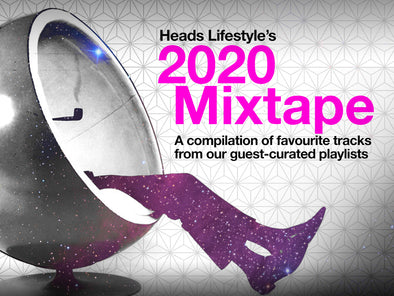 Heads Lifestyle's 2020 Mixtape
