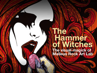 The Hammer of Witches
