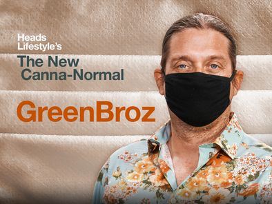 The New Canna-Normal: GreenBroz