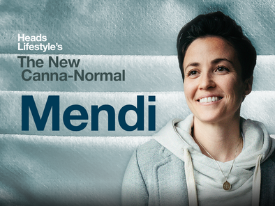 The New Canna-Normal: Mendi