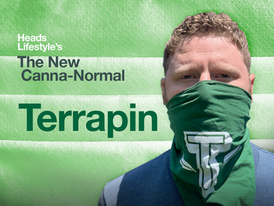 The New Canna-Normal: Terrapin