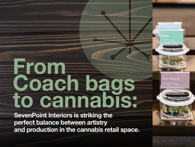 From Coach bags to cannabis