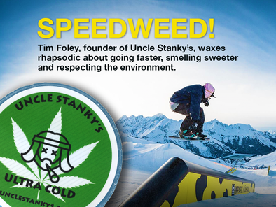 Speedweed!