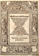 Heads Lifestyle: Malleus Maleficarum