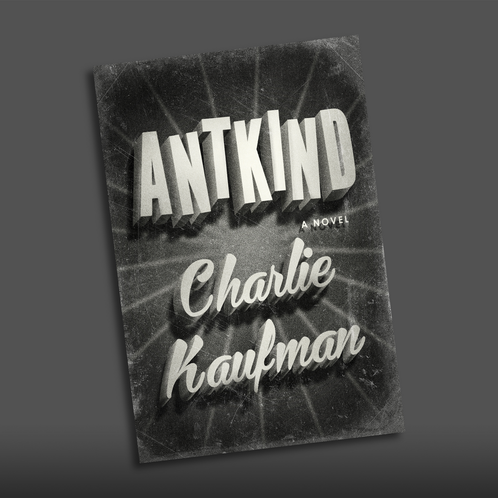 Heads Lifestyle 2020 Gift Guide: Antkind by Charlie Kaufman