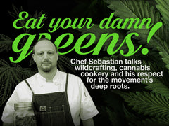 Heads Lifestyle: Eat your Damn Greens