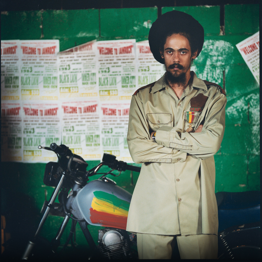 Heads Lifestyle: Damian Marley interview 1