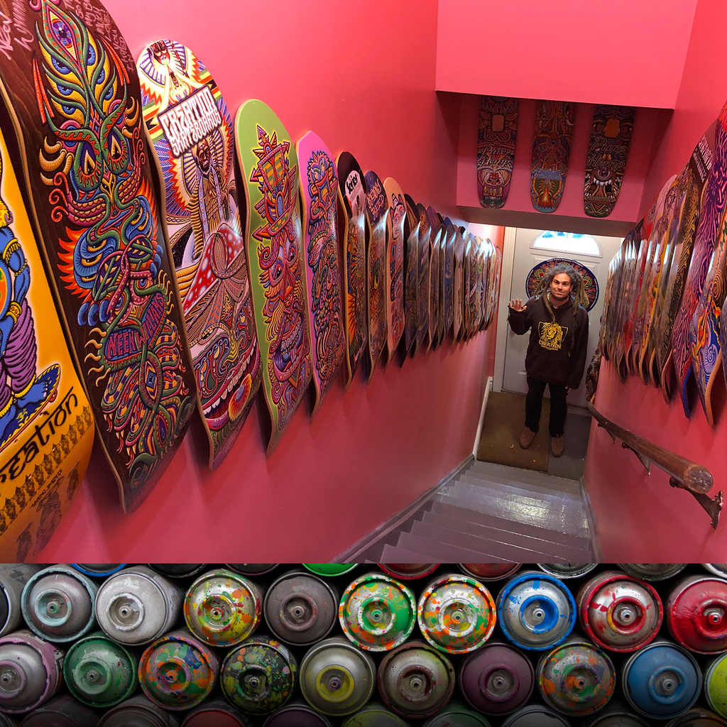Heads Lifestyle: Chris Dyer 10