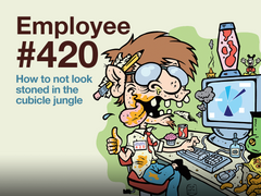 heads Lifestyle: Employee 420