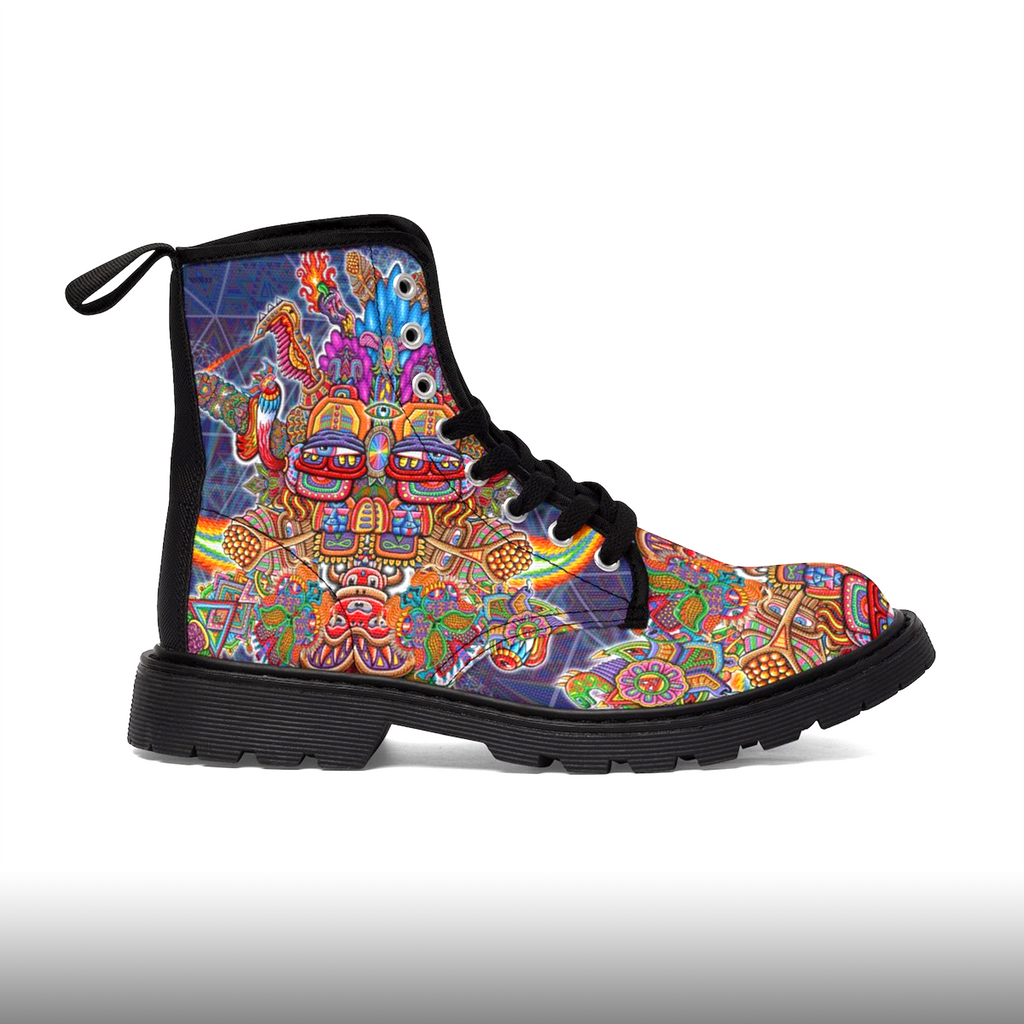 Heads Lifestyle Highly Curated 2019 Holiday Gift Guide: Positive Creations Boots