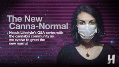 Heads Lifestyle: New Canna-Normal
