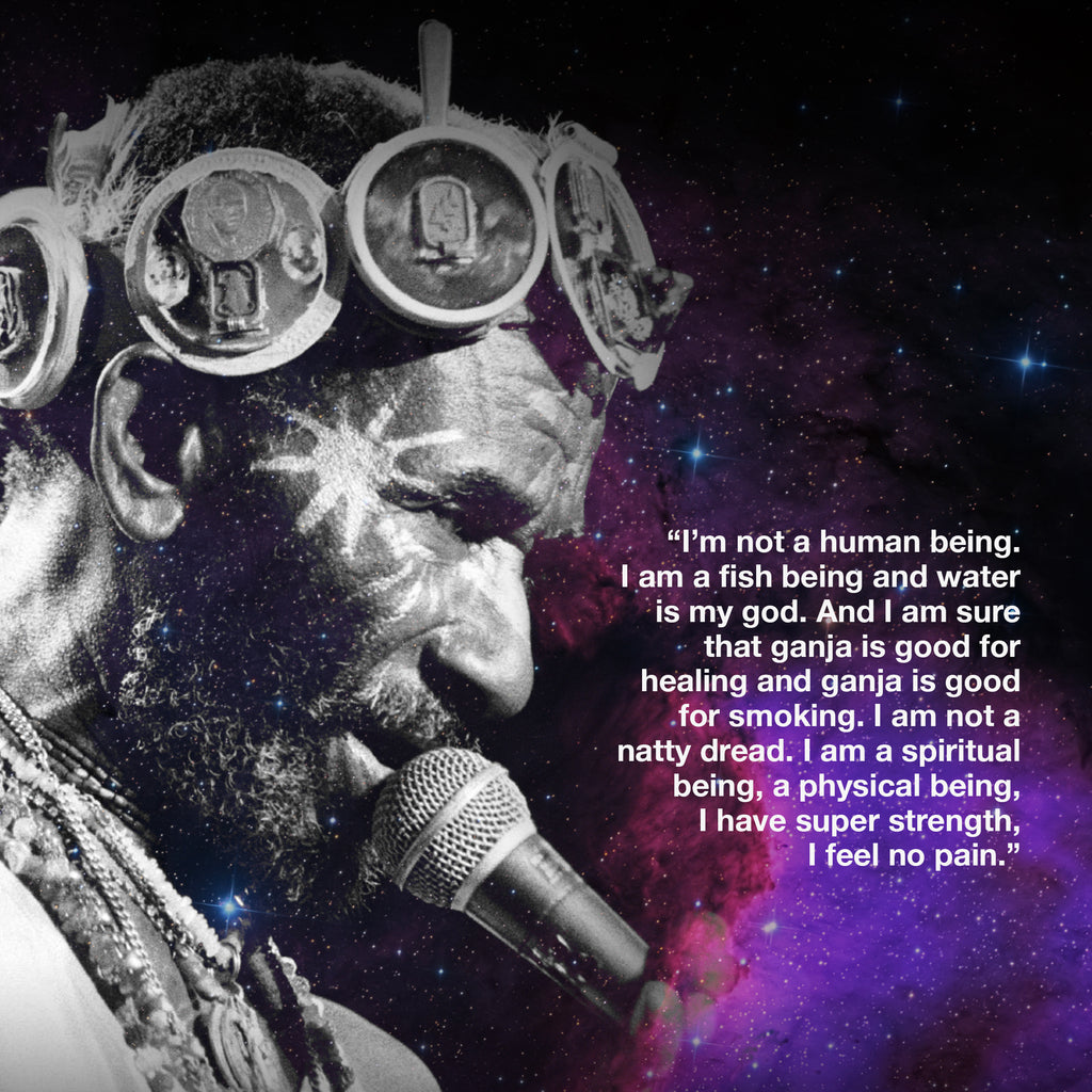 heads Lifestyle: Lee Scratch Perry1