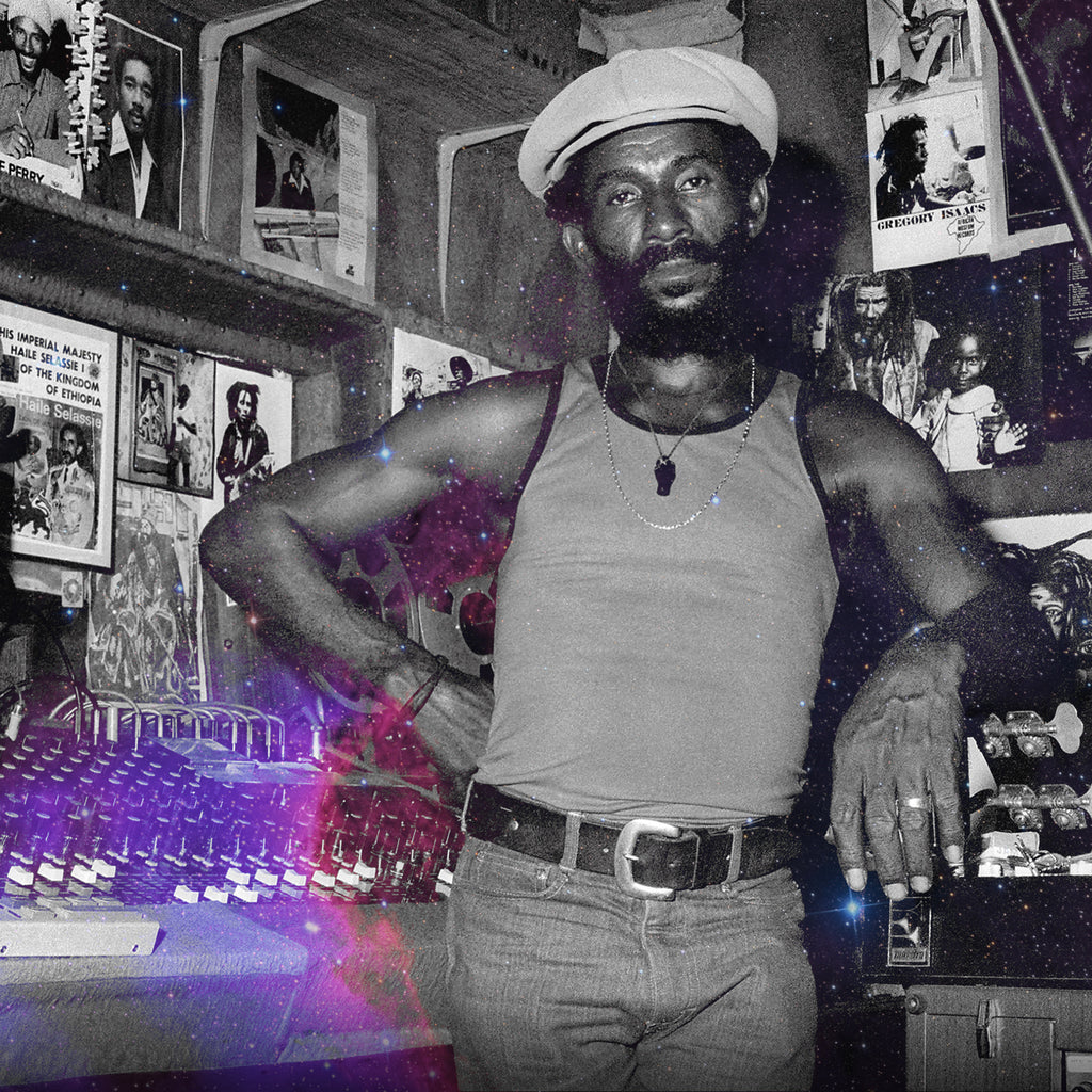Heads Lifestyle: Lee Scratch Perry 2