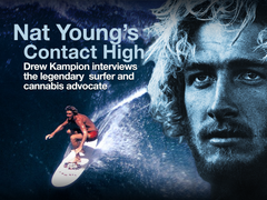 Heads Lifestyle: Nat Young's Contact High