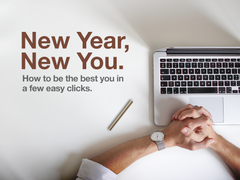 Heads Lifestyle: New year, New you