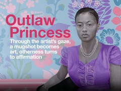 Heads Lifestyle: Outlaw Princess