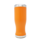 14 oz. Pilsner Tumbler - Orange