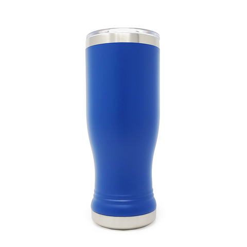 14 oz. Pilsner Tumbler - Royal Blue