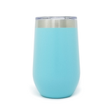 16 oz. Wine Tumbler - Mint